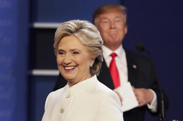 Campaign 2016 Debate
