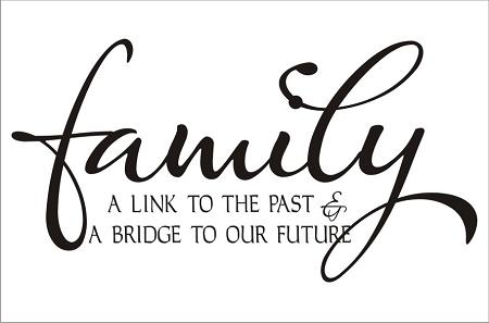 familylinktothepast